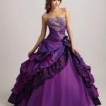 500012 Vestidos coloridos para festa de quinze anos fotos 13 150x150 Vestidos coloridos para festa de quinze anos: fotos