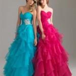 500012 Vestidos coloridos para festa de quinze anos fotos 2 150x150 Vestidos coloridos para festa de quinze anos: fotos