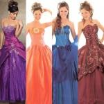 500012 Vestidos coloridos para festa de quinze anos fotos 5 150x150 Vestidos coloridos para festa de quinze anos: fotos