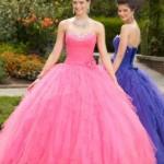500012 Vestidos coloridos para festa de quinze anos fotos 7 150x150 Vestidos coloridos para festa de quinze anos: fotos