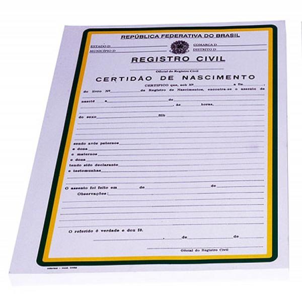 50005 certidao de nascimento online 600x600 Certidão de Nascimento 2 via pela Internet