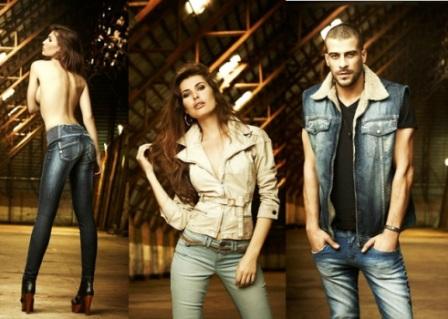 500080 A Denúncia Jeans possui peças de excelente qualidade que agradam a todos os públicos Fotodivulgação. Denúncia Jeans: como revender