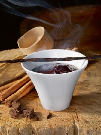500286 chocolate quente especiarias Receita de Chocolate quente com especiarias
