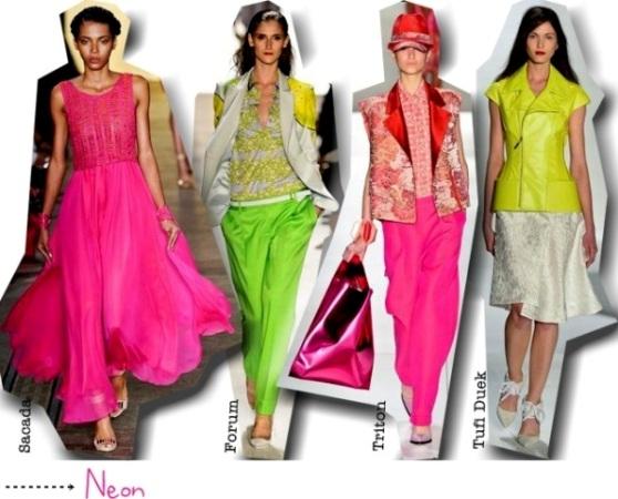 500465 O verão 2013 promete vir colorido e democrático. 10 tendências para o verão 2013