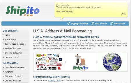 500480 encaminhador de encomendas para compras internacionais dicas 2 Encaminhador de encomendas para compras internacionais, dicas