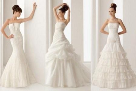 500526 Vestido de noiva para cada tipo de corpo.3 Vestido de noiva para cada tipo de corpo