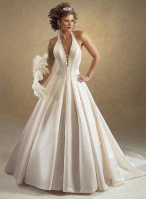 500526 Vestido de noiva para cada tipo de corpo.4 Vestido de noiva para cada tipo de corpo