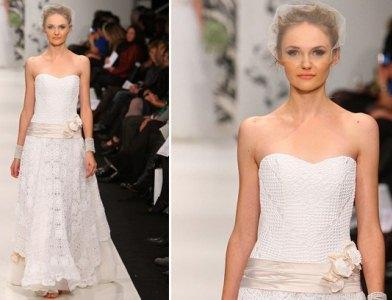 500526 Vestido de noiva para cada tipo de corpo.6 Vestido de noiva para cada tipo de corpo
