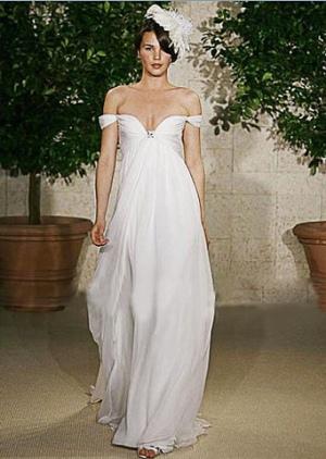 500526 Vestido de noiva para cada tipo de corpo.7 Vestido de noiva para cada tipo de corpo