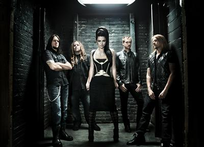 500599 Show do Evanescence no Brasil 2012 – datas local2 Show do Evanescence no Brasil 2012: datas, local