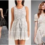 500968 A renda está na moda pela sua versatilidade. 150x150 Vestidos de festa com renda: modelos, fotos