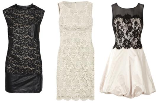 Modelos de Vestidos - Fotos e Dicas de Vestidos da Moda