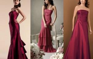 Vestido para madrinha de casamento: cores