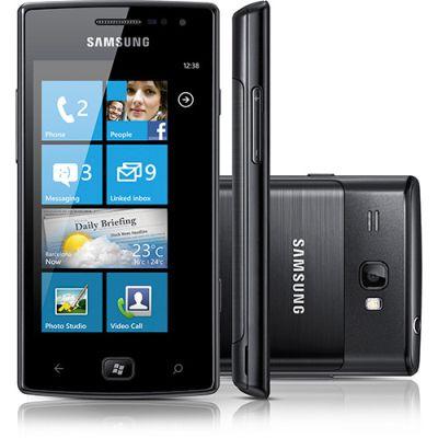 501349 smartphone samsung omnia w 2 Smartphone Samsung Omnia W