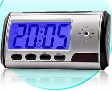 501440 Relógio com câmera espiã onde comprar.2 Relógio com câmera espiã, onde comprar