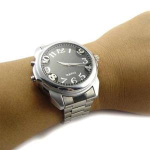 501440 Relógio com câmera espiã onde comprar.3 Relógio com câmera espiã, onde comprar