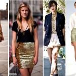 501491 O ideal é combinar as roupas douradas com outras peças de cores neutras Fotodivulgação. 150x150 Roupas douradas: como usar