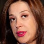 501712 A mancha de batom no dente da atriz Cláudia Raia fez toda diferença no visual. 150x150 Famosas, erros na maquiagem
