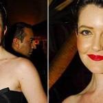 501712 Larissa Maciel errou na escolha do blush. 150x150 Famosas, erros na maquiagem