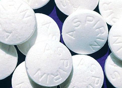 501748 Aspirina uma vez ao dia diminui risco de morte por câncer 1 Aspirina uma vez ao dia diminui risco de morte por câncer