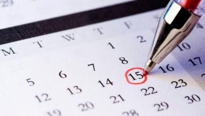 501810 calendario feriados 2013 2 Calendário: Feriados 2013