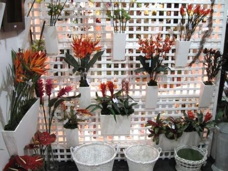 501846 Flores artificiais na decoração dicas cuidados 8 Flores artificiais na decoração: dicas, cuidados