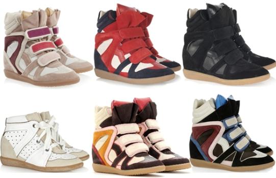 501860 Famosas usando sneakers fotos 16 Famosas usando sneakers: fotos