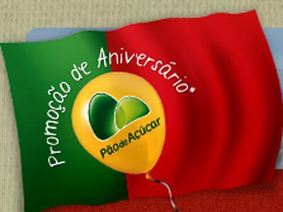 501897 Promoção Momentos felizes em Portugal pão de açúcar Promoção Momentos Felizes em Portugal Pão de Açúcar