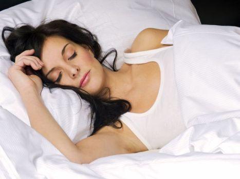 501994 Ter uma boa noite de sono é indispensável para se manter acordado durante o dia Fotodivulgação. Alimentos que ajudam a ficar acordado