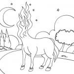 502096 Desenhos do folclore para colorir 4 150x150 Desenhos do folclore para colorir