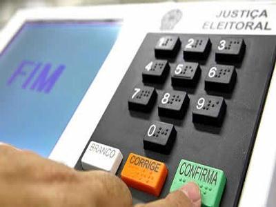 502848 Como votar na urna eletrônica passo a passo.2 Como votar na urna eletrônica, passo a passo