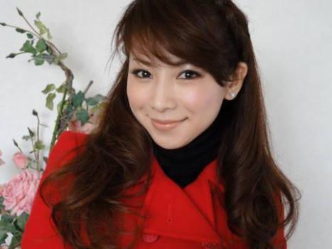502869 Mizutani Masako fotos e dicas de beleza 4 Mizutani Masako: fotos e dicas de beleza