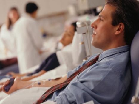 502898 Sangue tipo O é associado ao menor risco de ataque cardíaco diz pesquisa 1 Sangue tipo O é associado ao menor risco de ataque cardíaco, diz pesquisa