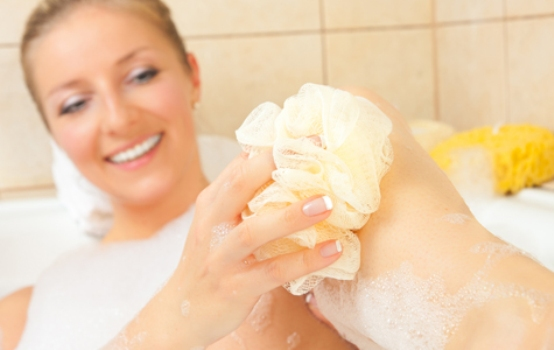 502909 Substância usada em sabonetes oferece riscos para saúde 1 Substância usada em sabonetes oferece riscos para saúde