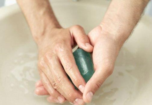 502909 Substância usada em sabonetes oferece riscos para saúde 2 Substância usada em sabonetes oferece riscos para saúde