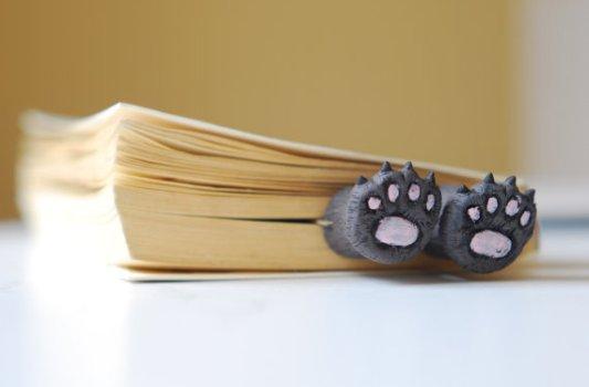 502940 Marcador de livros diferente passo a passo 2 Marcador de livros diferente, passo a passo