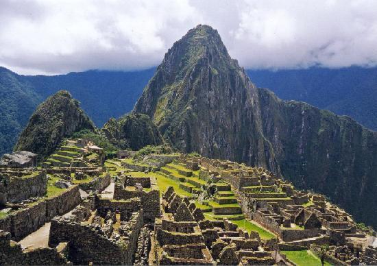 502943 Machu Picchu Pacotes Réveillon Machu Picchu, Peru 2013