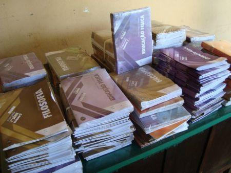 502946 caderno do aluno 2012 respostas e gabarito 2 Caderno do aluno 2012, respostas e gabarito