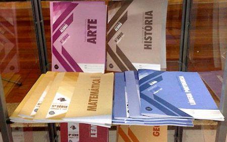 502946 caderno do aluno 2012 respostas e gabarito Caderno do aluno 2012, respostas e gabarito