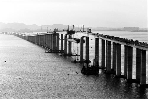 503073 ponte rio niteroi fotos 1 Ponte Rio Niterói: fotos