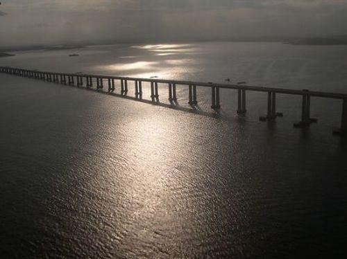 503073 ponte rio niteroi fotos 2 Ponte Rio Niterói: fotos