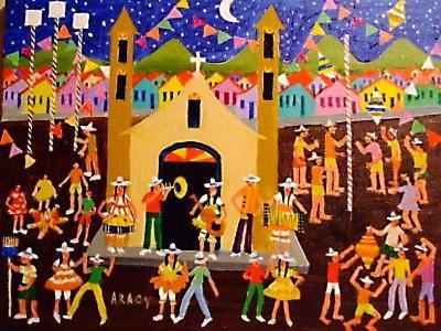 503345 Folclore danças típicas.1 Folclore: danças típicas