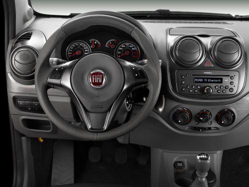 503399 fiat palio essence 2012 fotos precos 1 Fiat Palio Essence 2012: fotos, preços