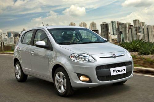 503399 fiat palio essence 2012 fotos precos 2 Fiat Palio Essence 2012: fotos, preços