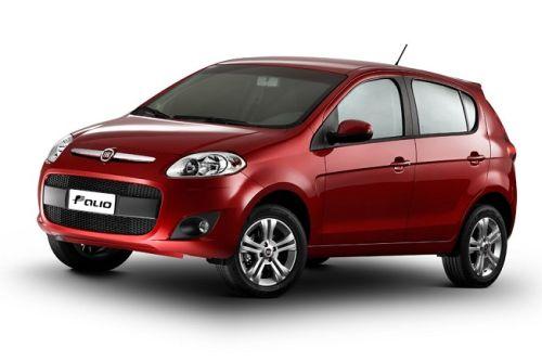 503399 fiat palio essence 2012 fotos precos Fiat Palio Essence 2012: fotos, preços