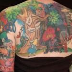 503493 Tatuagens grandes femininas fotos 27 150x150 Tatuagens grandes femininas: fotos