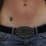 503533 Tatuagens femininas discretas fotos 30 150x150 Tatuagens discretas para mulher: fotos