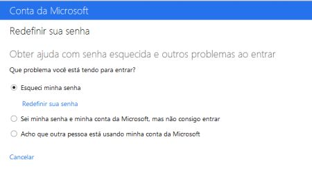 503657 como desbloquear o e mail do hotmail 2 Como desbloquear o email do Hotmail