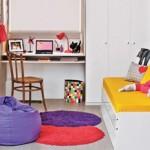 503776 Quarto de moça como decorar fotos 12 150x150 Quarto de moça: como decorar, fotos
