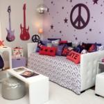 503776 Quarto de moça como decorar fotos 13 150x150 Quarto de moça: como decorar, fotos
